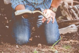 Becoming a House of Prayer